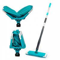 Швабра-лентяйка Titan Twist Mop  (RZ503)