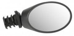 Велосипедне дзеркало M-WAVE Spy Oval, black