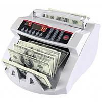 Счетная машинка для денег детектор валют Bill Counter  (RZ590)