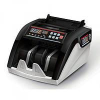 Счетная машинка для денег детектор валют Bill Counter  (RZ591)