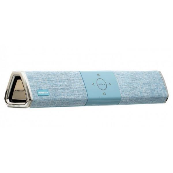 Портативная Bluetooth колонка Hopestar A3 Blue  (RZ605)
