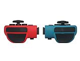Игровые контроллеры iPlay с крестовиной Joy-Con Nintendo Switch Red/Blue, фото 3