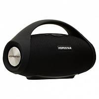 Портативная беспроводная Bluetooth колонка Hopestar H32, Черный  (RZ620), фото 1