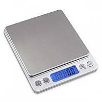 Электронные весы ювелирные UKC MН-267 0,01-500г  (RZ647)