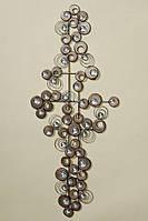 Настенный декор Расмус металл h88cm  7641800