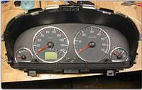 Кольца в щиток приборов Citroen Berlingo