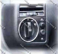 Кольца в щиток приборов BMW E36