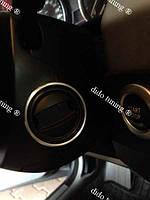 Кольца в щиток приборов BMW E60