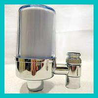 Водяной фильтр High-Tech Goods Trump Water-Cleaner! Топ
