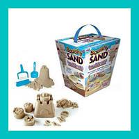 Кинетический Песок Squishy Sand! Лучший подарок