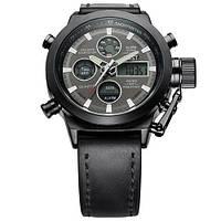 Ручні годинники AMST Watch (чорні, коричневі)! Найкращий подарунок