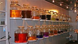 Бизнес-предложение с наливной парфюмерией Refan