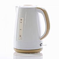 Электрический чайник LEXICAL LEK-1401 1.7л, 2200Вт  (RZ758), фото 1