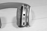 Наушники беспроводные Beats Solo by dr. Dre S450 Bluetooth (белые), фото 6