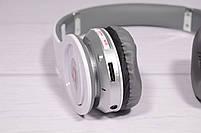 Наушники беспроводные Beats Solo by dr. Dre S450 Bluetooth (белые), фото 7