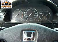 Кольца в щиток приборов Honda Civic