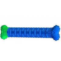 Самоочищающаяся зубная щетка для собак Сhewbrush  (RZ794)