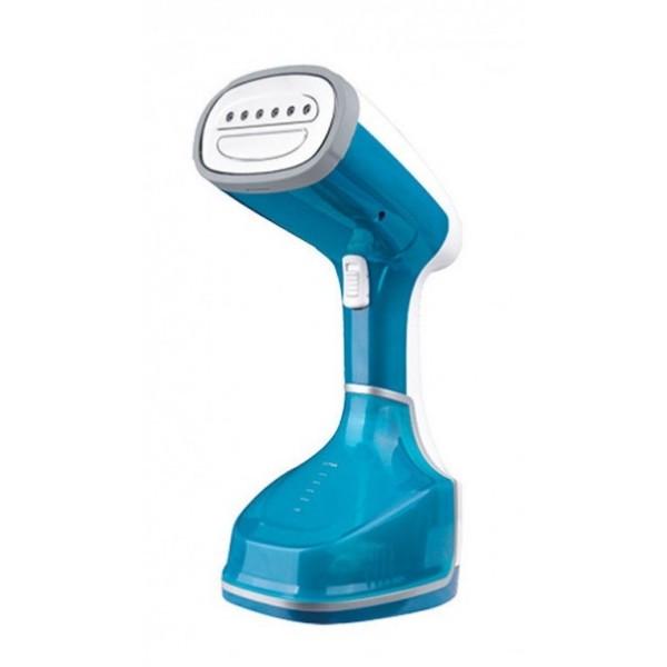 Отпариватель DSP для одежды и штор, ручной, 1400W  (RZ802)
