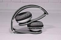 Наушники беспроводные Beats Solo by dr. Dre S450 Bluetooth (чёрные), фото 9