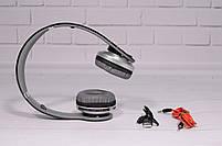 Наушники беспроводные Beats Solo by dr. Dre S450 Bluetooth (чёрные), фото 4