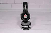 Наушники беспроводные Beats Solo by dr. Dre S450 Bluetooth (чёрные), фото 10