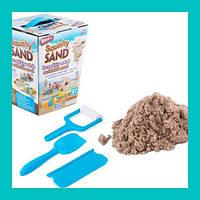 Кинетический Песок Squishy Sand!Акция