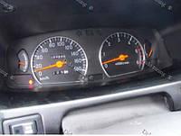 Кольца в щиток приборов Mitsubishi L200