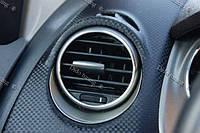 Кольца в щиток приборов Seat