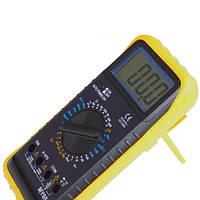 Цифровой мультиметр MY60 для измерения напряжения, тока и сопротивления