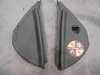 8200179045 Накладка на торпедо правая   Renault Megane II (2002-2009), фото 1