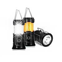 Светодиодный фонарь лампа для кемпинга XF-5800T с эффектом пламени (V-212)! Топ продаж