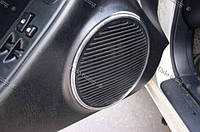 Кольца в щиток приборов Toyota Celica