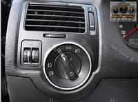 Кольца в щиток приборов Volkswagen Passat B5