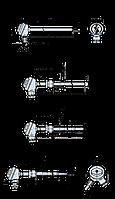 Преобразователь термоэлектрический ТХА-1090, ТХК-1090
