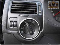 Кольца в щиток приборов Volkswagen T5