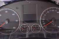 Кольца в щиток приборов Volkswagen Touran