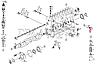 1 417 413 047 Клапан перепускной ТНВД BOSCH КАМАЗ ЕВРО-2, MB LK/LN2, MK, NG, SK (пр-во BOSCH), фото 2