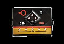 GSM реле GSM BOX 2x2 mini SMS управлением