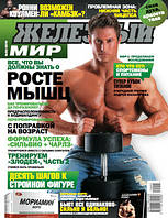 "Журнал ""Железный мир"" №3 2010 г"