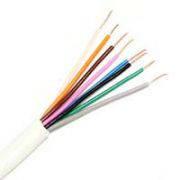 Сигнальный многожильный кабель W8x0,22 без экрана CCA