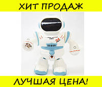Интерактивный Робот-Танцор