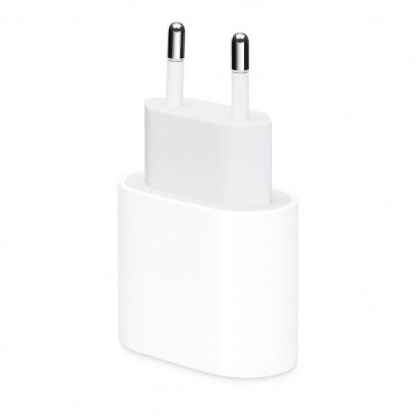 Блок питания Apple USB-C 18W
