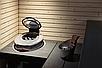 Электрокаменка Harvia Forte AF4 Black 4 кВт вес камней 100 кг парная 8 м.куб с пультом, фото 2
