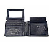 Компактный мужской кошелек, фото 4