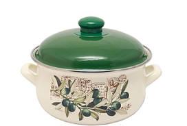 Каструля INFINITY Olive (1.8 л) 16 див