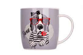 Чашка Limited Edition Beagle