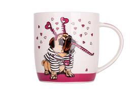 Чашка Limited Edition Bulldog