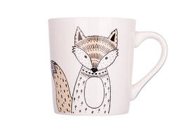 Чашка Limited Edition Fox