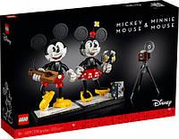 LEGO Микки и Минни Маус серии Дисней 43179