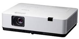 Портативний проектор Canon LV-X350